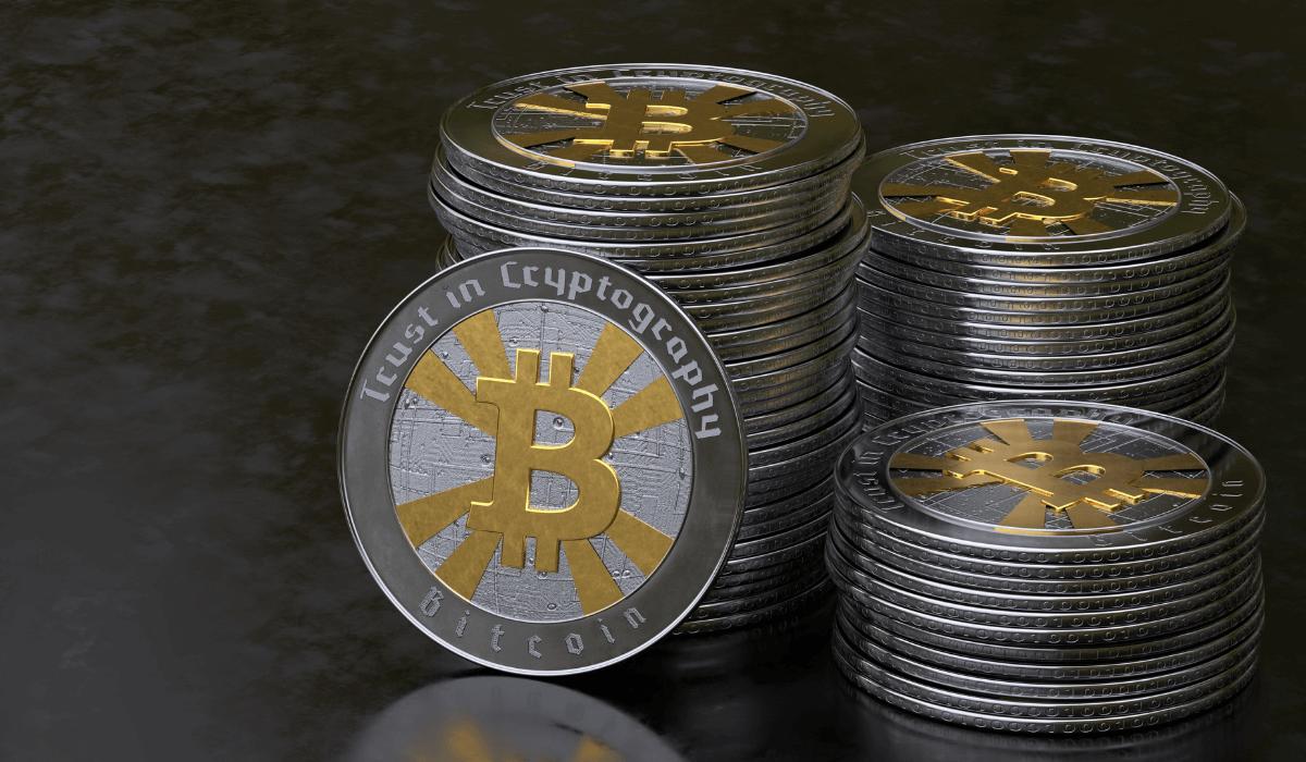 Bitcoin, 12 Mart Covid Çöküşünden Bu Yana 00 Arttı • coinler.us